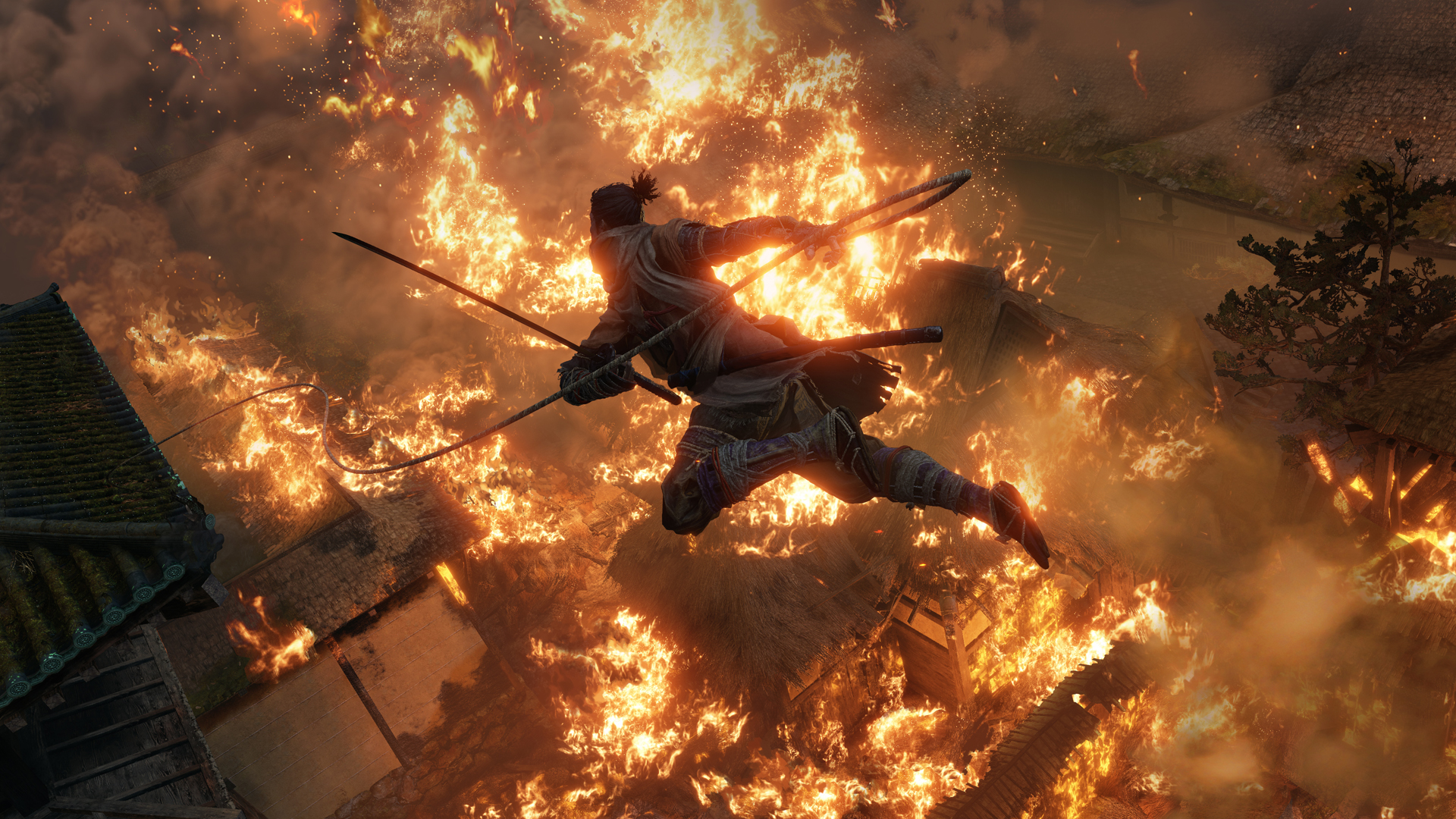 Sekiro™ Shadows Die Twice