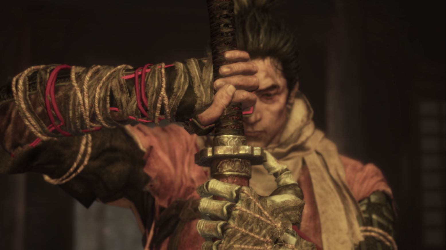 Image result for sekiro shadows die twice